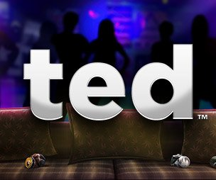 netent ted